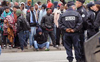 法國非法移民可「工作轉正」