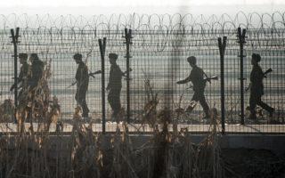 韓國籌建10萬人脫北村 擬應對朝鮮突變