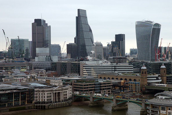 倫敦房價暴漲 市長誓言徹查外國買主身份