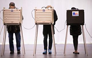 川普憂非法選民來投票 註冊官:不可能