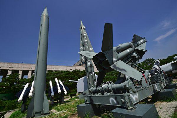 北韓警告:不排除先對美發動核武攻擊