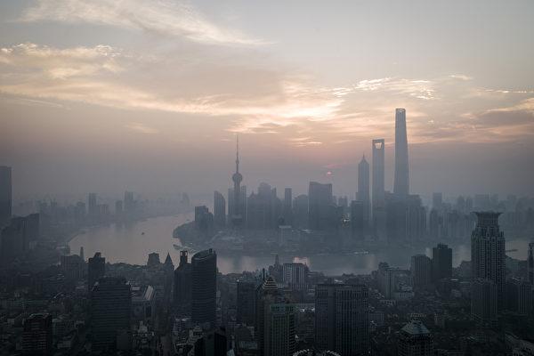 六中全會前 王岐山親信動敏感區震懾上海官場