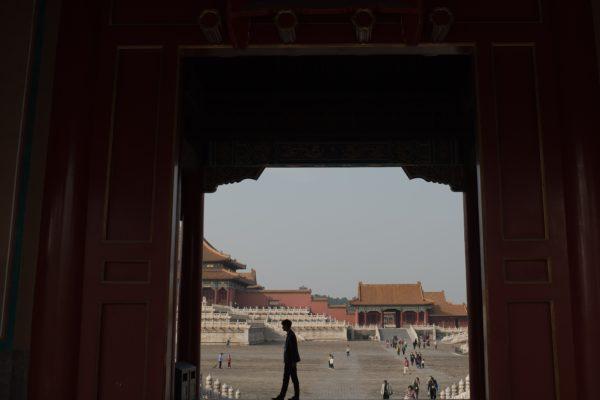 七省市新書記爭相示忠 李鴻忠「付出」最大