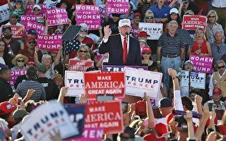 候选人改打网路战 美大选支出首见减少