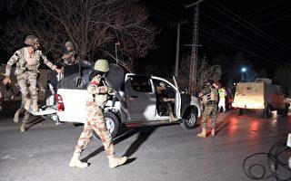 巴基斯坦警校遇袭 60死逾100伤 IS宣称犯案