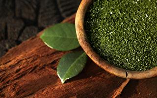 【健康一刻】最佳全食品小球藻(1):排毒篇