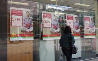澳洲近五分之一家庭遇还贷风险