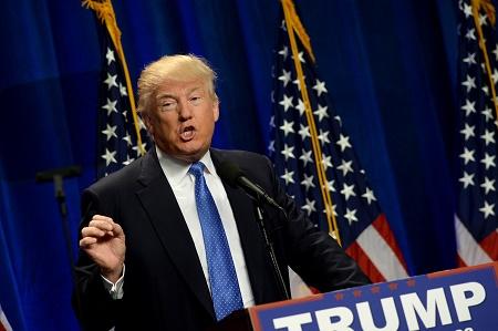 錄音風暴延燒 大金主籲共和黨高層棄特朗普
