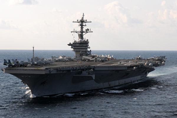 美宣佈「重返亞太」軍事集結進入第三階段