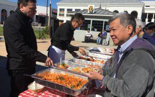 皇后区餐馆周启动 三周吃遍世界美食