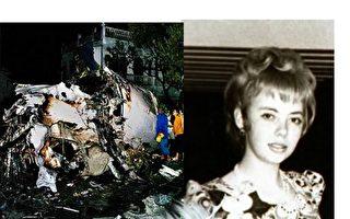 客機高空墜毀 眾人以為無人能活 12天後 奇蹟發生