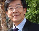 國會眾議員第6選區共和黨華裔候選人苗承業。 (本人提供)