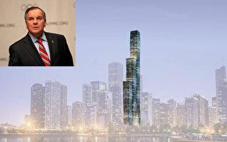 瞄准中国人投资 芝加哥前市长戴利申请EB-5项目