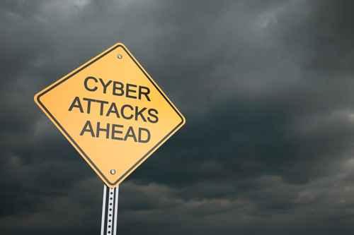 安全專家:中共黑客試圖攻擊美台國防會議