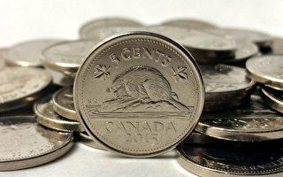 渥京曾權衡淘汰伍分幣 目前尚無計劃