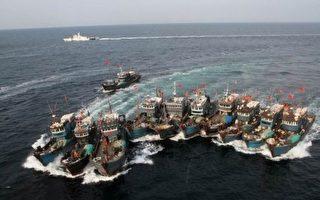 3中國漁民在韓海域火災中遇難 死因引爭議