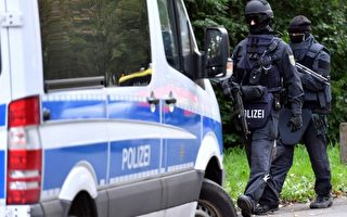 警方展开大搜查 德国当局将禁IS萨拉菲协会