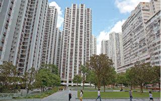 私人楼价连升六月至今年新高