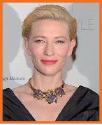 Cate Blanchett(大紀元)
