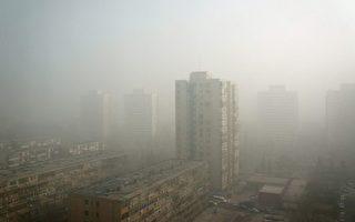 研究中國霧霾 學者稱破解1952倫敦毒霧之謎