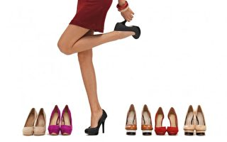 爱鞋常保如新 教你鞋子清洁保养秘诀