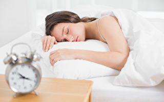 睡眠是养生第一补 把握黄金睡眠时辰