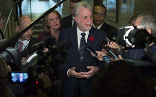 川普當選美總統 魁省各界反響不一