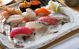 寿司与烧酎 品鉴Shimizu 传统日味