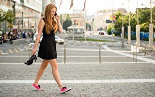 时尚编辑教你穿搭秘技!让你爱上平底鞋