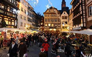 法国圣诞集市血案 枪手逃亡两天遭警方击毙