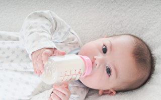 孩子喝全脂奶长得更结实 维生素D水平更高