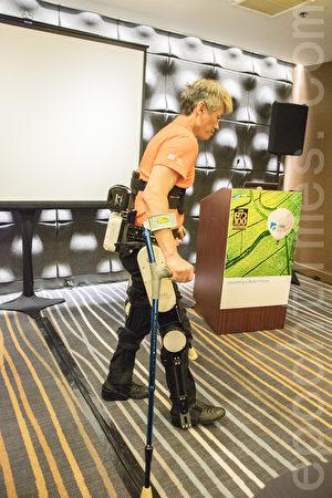工研院九度入圍全球百大科研獎 綠色醫療受矚目