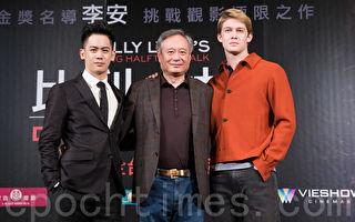 《比利.林恩》本週台灣推出2D版