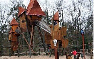 高市缺儿童公园  议员:让孩子参与设计