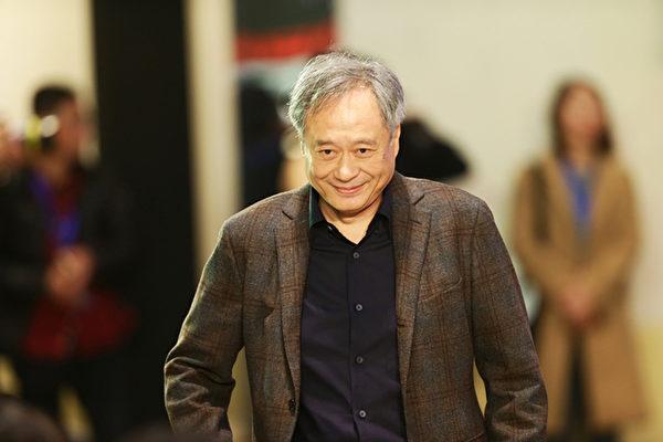 《比利‧林恩》北京首映 李安:挑战不可能