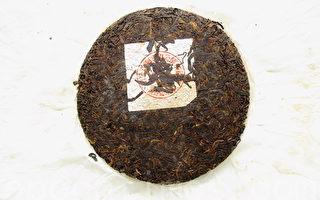 一个茶饼可换宝马? 大陆天价茶成腐败温床