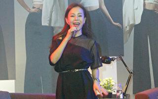 彭佳慧金曲封后首会歌迷 12月唱回故乡
