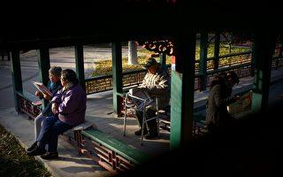 为何越来越多中国老人立遗嘱?