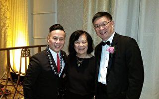 美國華人博物館頒「傳承獎」 展現華裔成就
