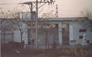 上海大學生控訴黑監獄無所不在的恐怖