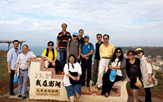 澎管处推南向政策  盼东南亚游客到澎湖