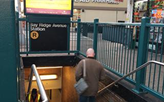 湾脊R线地铁 多个车站将进行整修