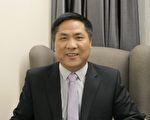 專訪文東海律師:從警察轉行做維權律師