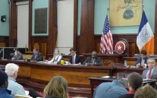 讓共享單車遍五區 市議會討論注資
