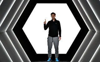 英网球名将穆雷生涯首次登顶 获世界第一