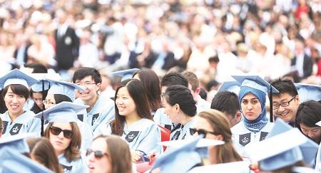特朗普上台 對中國留學生有何影響?