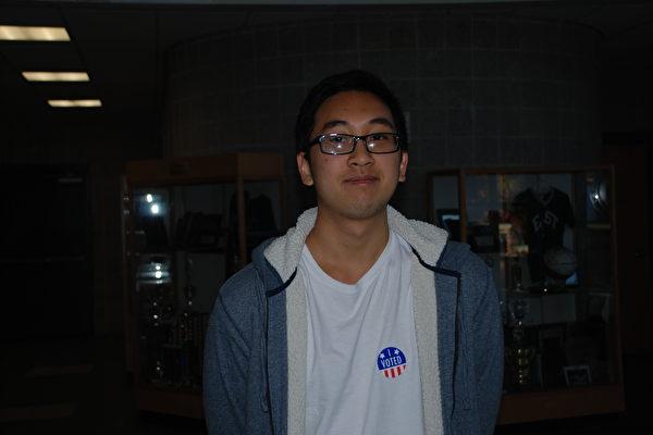 美大選現場直擊:羅州選民參加積極