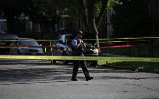 芝加哥血腥週末 17死40多人受傷