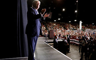 美大选冲刺 战况更烈 摇摆州不减反增