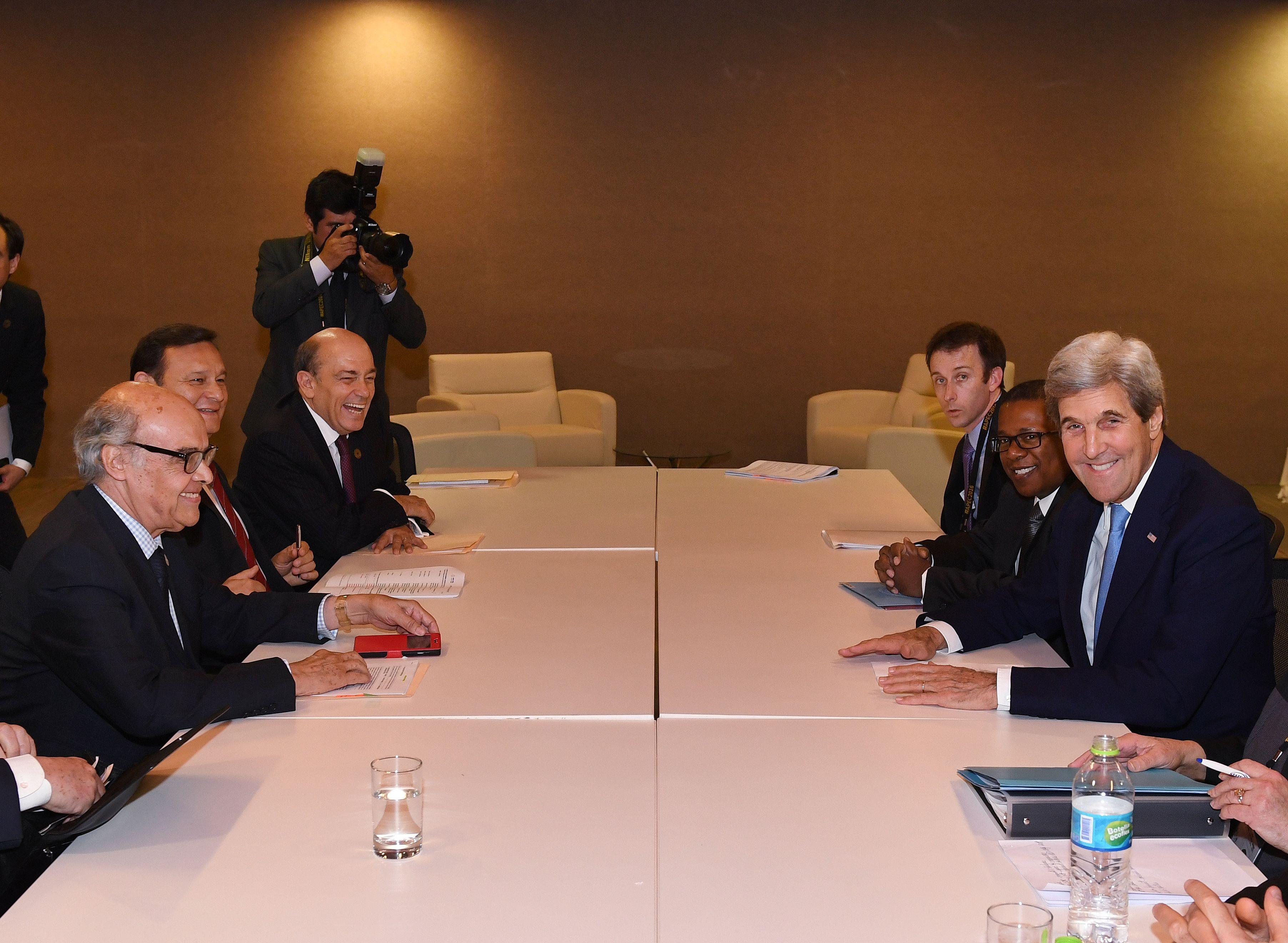 秘魯APEC會議 或改變全球地緣政治版圖